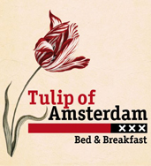 Tulip of Amsterdam B&B