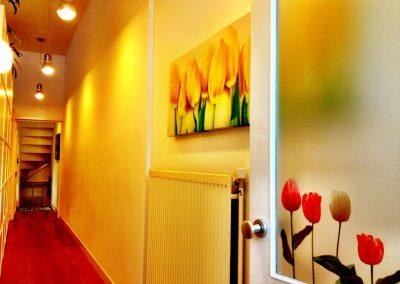 3 Tulip Hallway